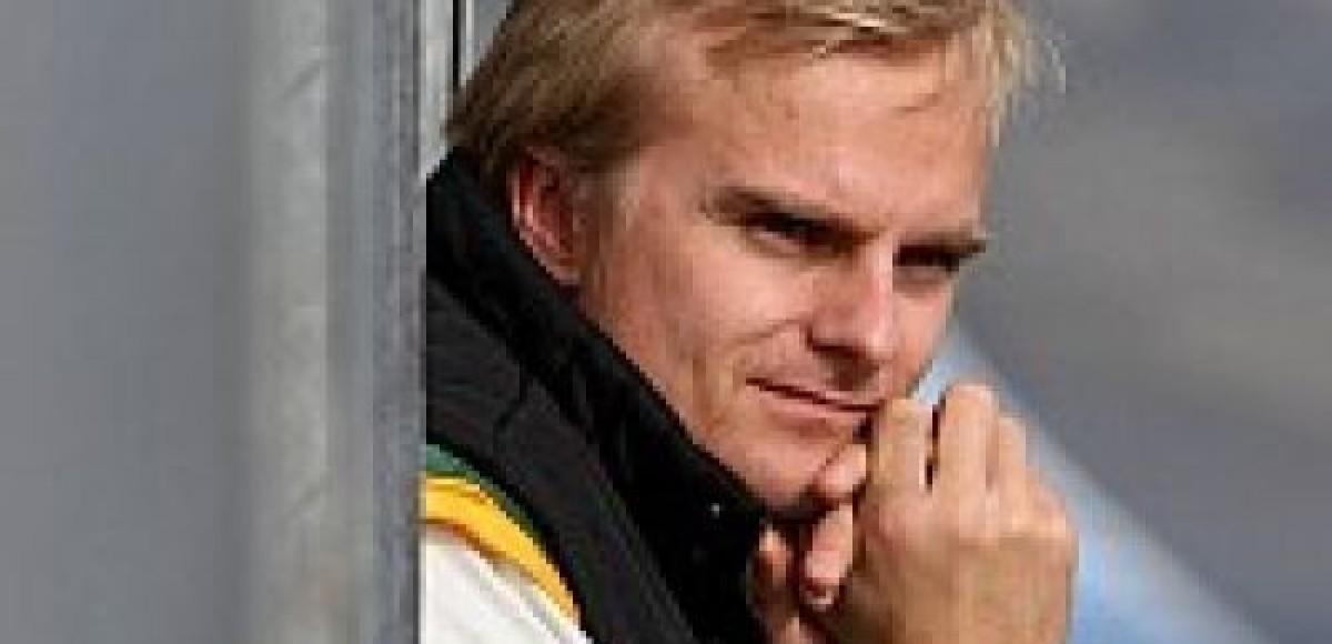 Ковалайнен: «Red Bull еще не все показала»