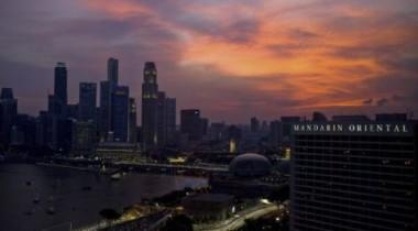 Гран-При Сингапура: Новые названия поворотов придуманы
