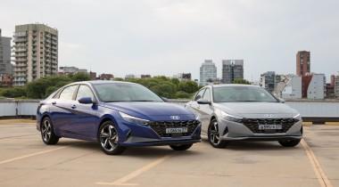 «Независимость» продлевает летний сезон с Mazda6