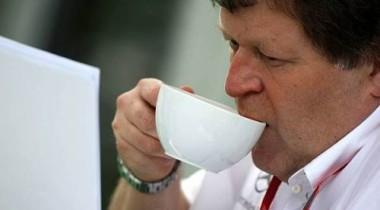 Норберт Хауг молчит о споре FIA/FOTA
