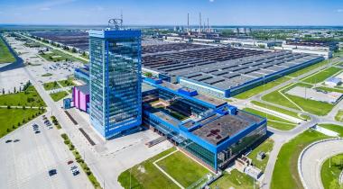 Volkswagen AG. Эра гибридов
