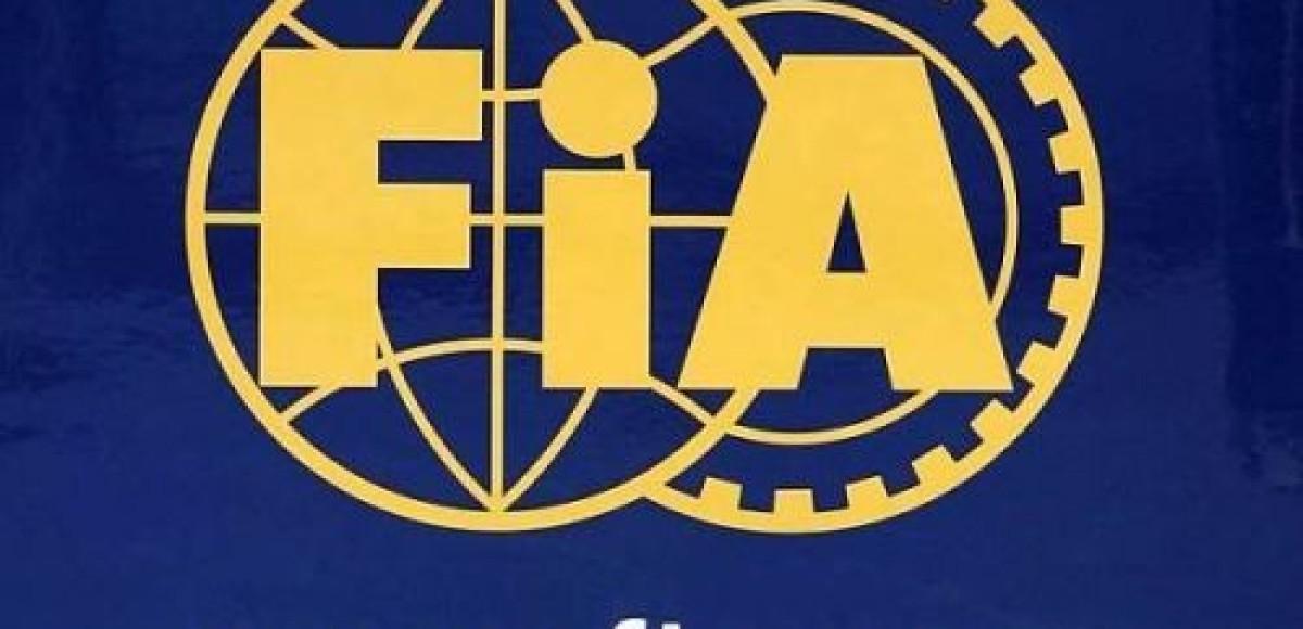 Очередной скандал в предвыборной борьбе FIA