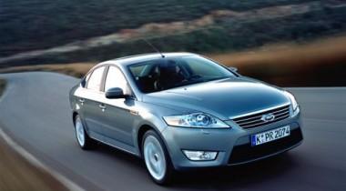 «Автомир Ford» в Брянске. Сезон выгодных цен продолжается!