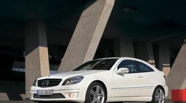 Mercedes-Benz CLC. Продается «Мерседес». Недорого!