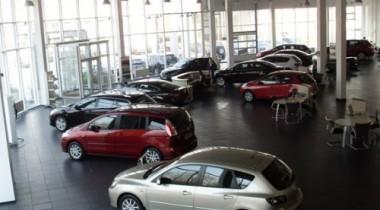 «Автомир». Mazda3 — яркие цены и подарки