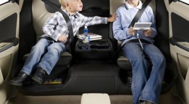 Совершенствование систем безопасности нужно начинать с водителя