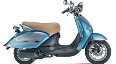 Скутеры Aprilia. Стиль и надежность