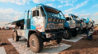 В ралли «Дакар-2010» есть первые жертвы