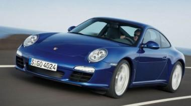 В Москве у безработного угнали Porsche 911