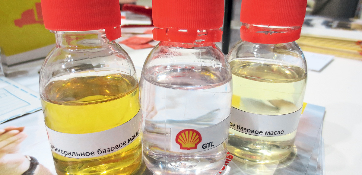 Масло из газа: формула защиты