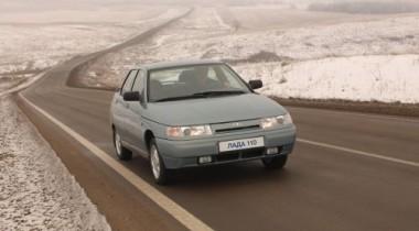 На Украине растут продажи автомобилей Lada