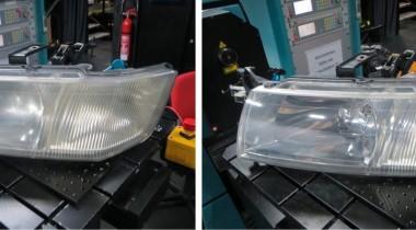 Philips Restoration Kit: набор для полировки фар