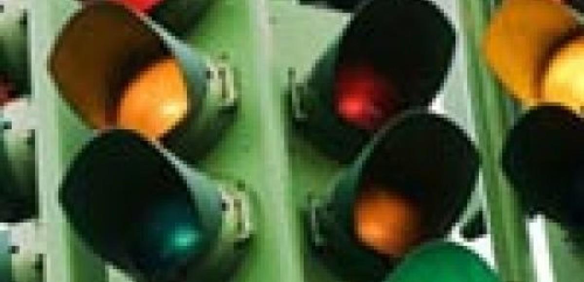 В Италии светофоры провоцируют ДТП