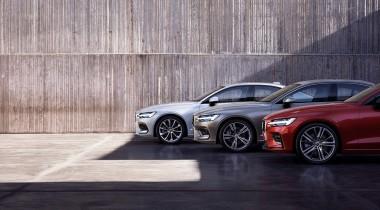 Volvo объявила о повышении цен в  России