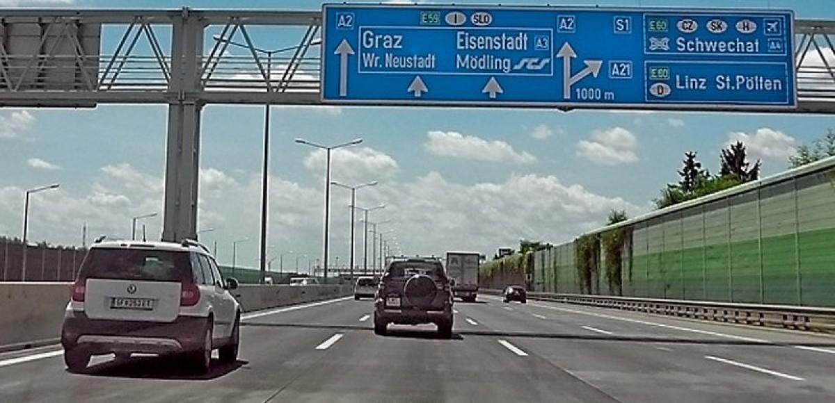 Отпуск на «пятерку». На BMW 520d по Европе