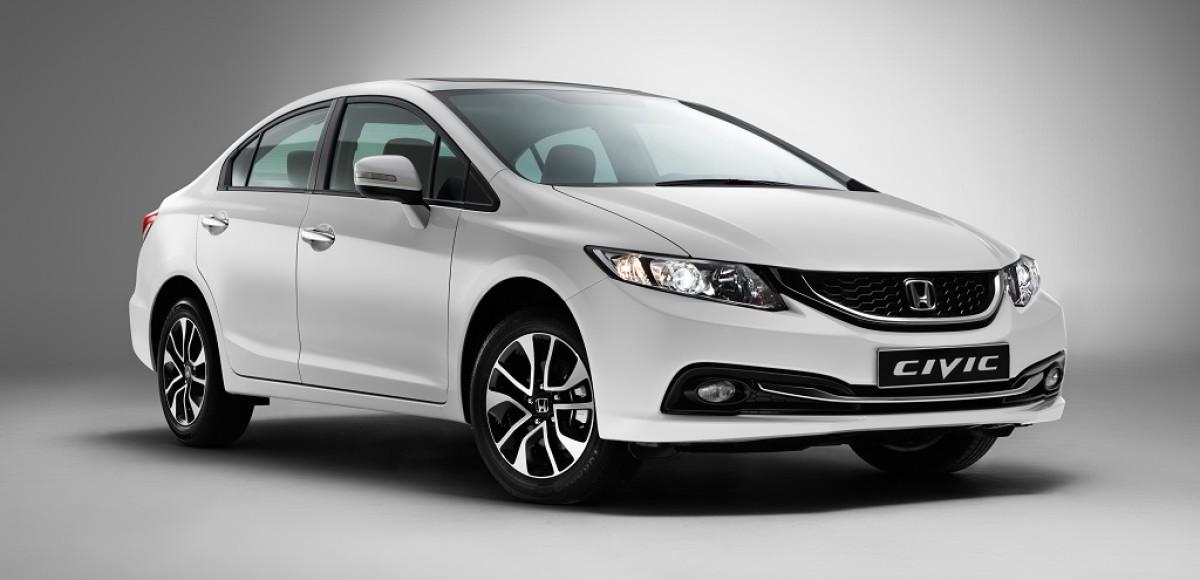 Honda  в списке безопасных автомобилей в США