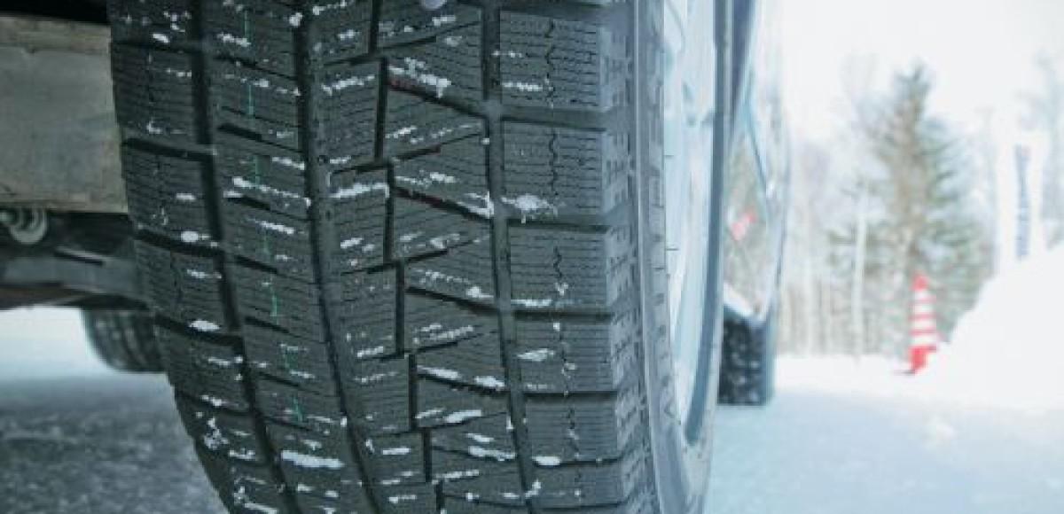 Bridgestone Blizzak Revo GZ и Ice Cruiser 7000. Поверить, но проверить