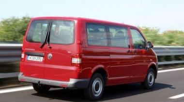Немецкие предприниматели назвали Volkswagen Transporter национальным автомобилем года