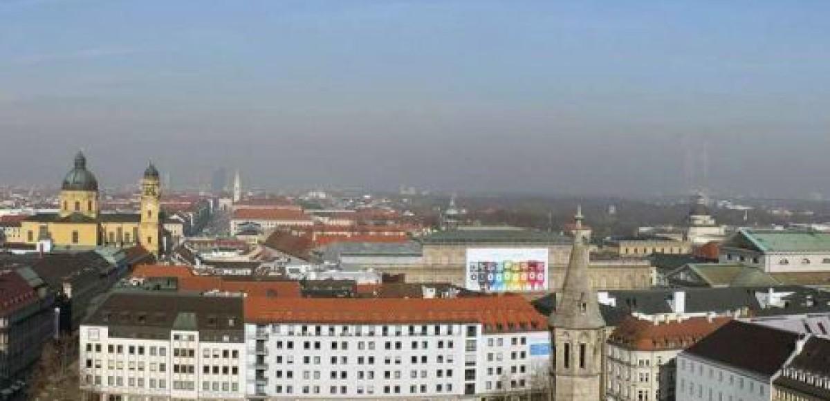 «Ауди Центра Таганка» дарит яркий week-end в Мюнхене