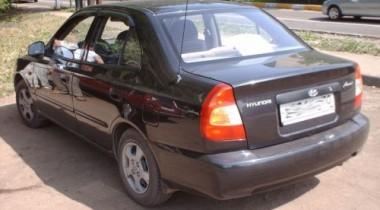 ТагАЗ: И снова Hyundai Accent