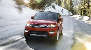Распродажа началась: дилеры Jaguar Land Rover снижают цены