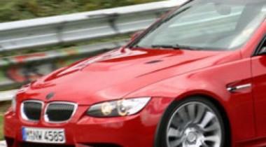 BMW M3 CSL. Ускоритель