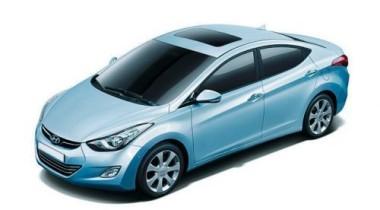 Hyundai сообщила о скором выходе на российский рынок трех новинок