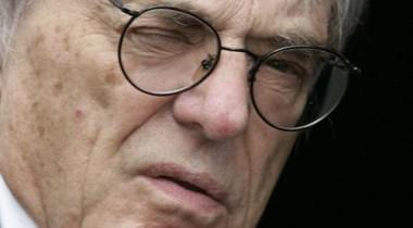 Берни Экклстоун надеется, что Макс Мосли не покинет свой пост в  FIA