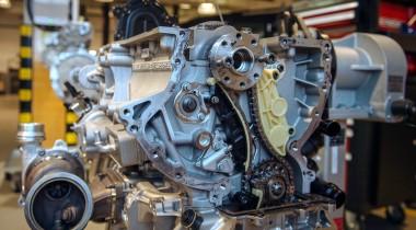Особенности двигателей Jaguar Land Rover семейства Ingenium