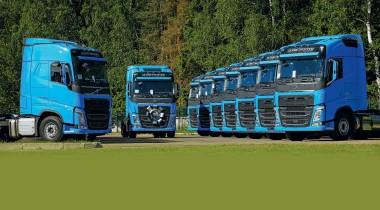 Шины Кама Euro LCV-131: ресурсный тест