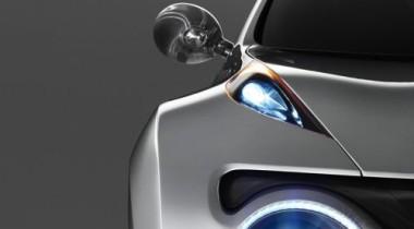 Nissan представит в Женеве концепт Qazana
