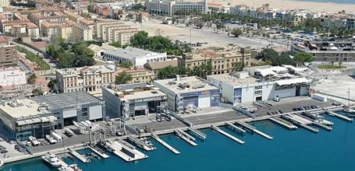 Валенсия ожидает доход от гоночного уикенда в 70 млн. евро