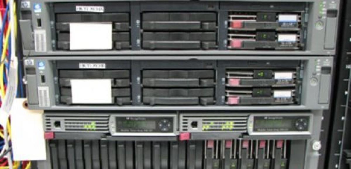 В Audi появился суперкомпьютер для виртуальных краш-тестов