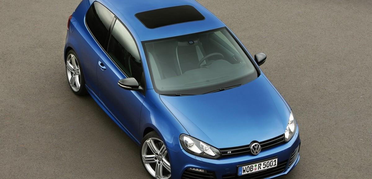 Volkswagen готовит Polo R