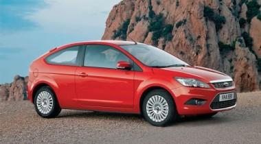 2008 Ford Focus. Европейский хит