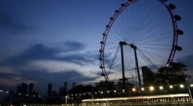 Сепанг помогал Сингапуру