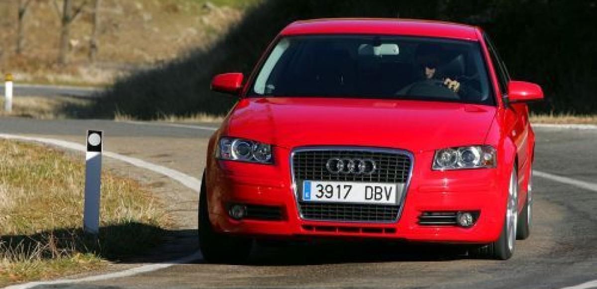 Спецпредложение. Audi в рассрочку без процентов