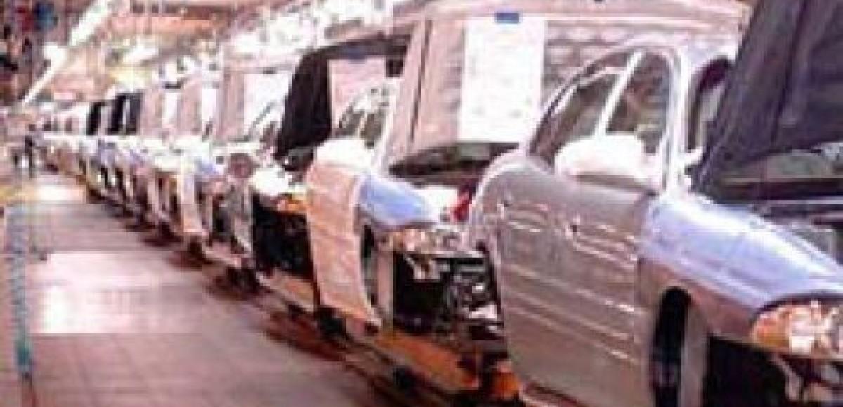 Дилеры АВТОВАЗа продали в январе 29,1 тыс. автомобилей