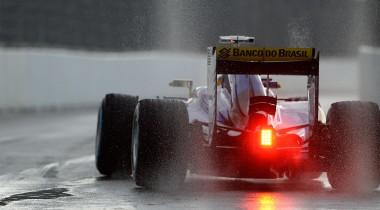 Гран-при Сочи. Не бархатный сезон.
