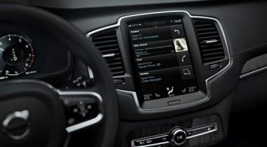 Volvo интегрирует платформу Android в свои автомобили