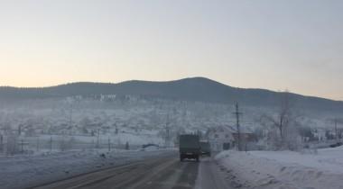 Дороги на Крайнем Севере будут платными для грузоперевозчиков