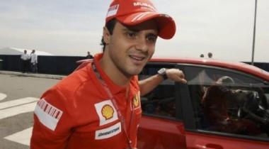 На последней практике лучшими стали пилоты Ferrari. Масса показал лучшее время всех практик