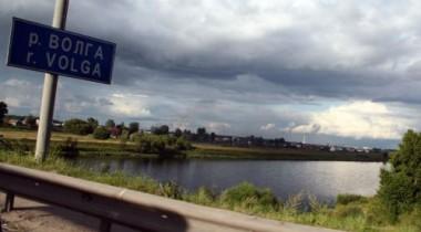 В Магаданской области погибли водитель и пассажиры сорвавшегося в реку автомобиля