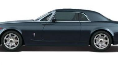 Rolls-Royce распродала все 200 купе Phantom