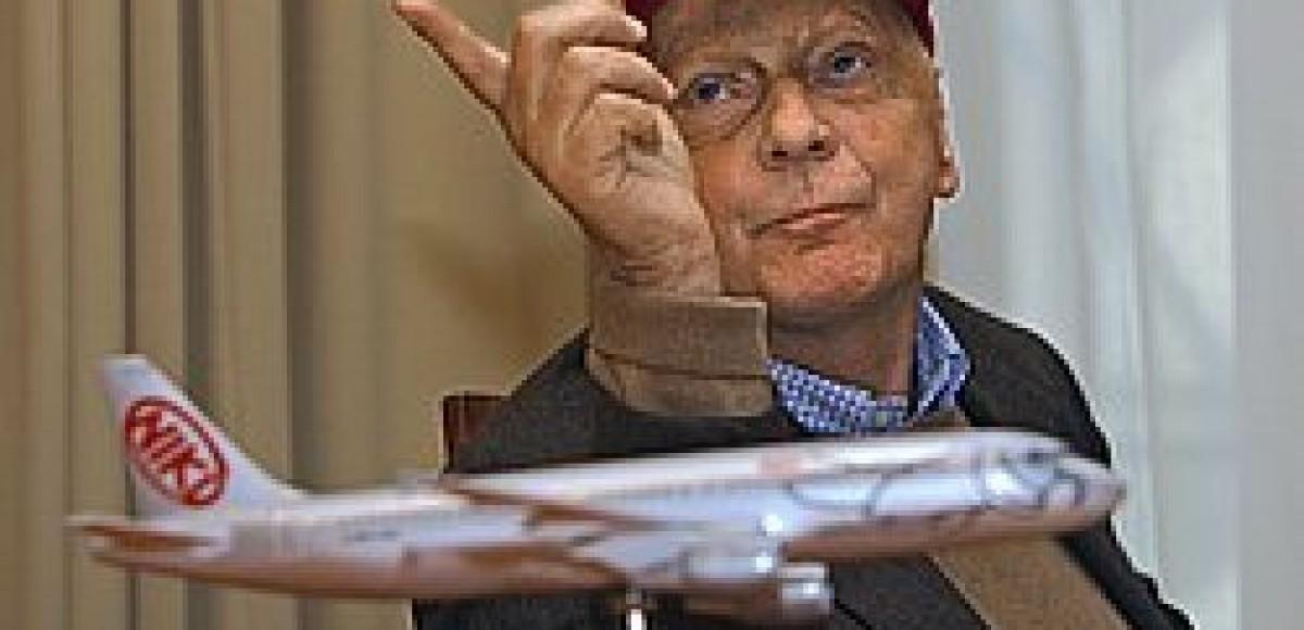 Ники Лауда резко критикует Флавио Бриаторе