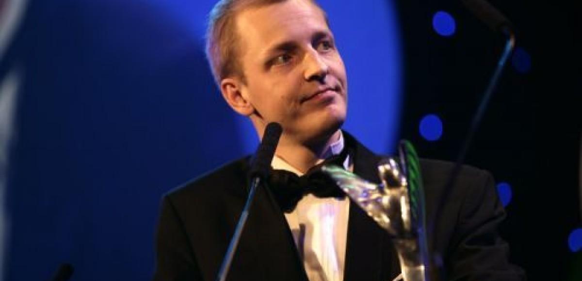 Микко Хирвонен – лучший раллист 2009 года