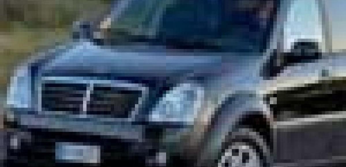 «Северсталь-авто» — лучший дистрибутор SsangYong