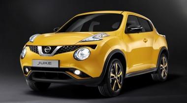 Британцы первыми узнали цены на Nissan Juke