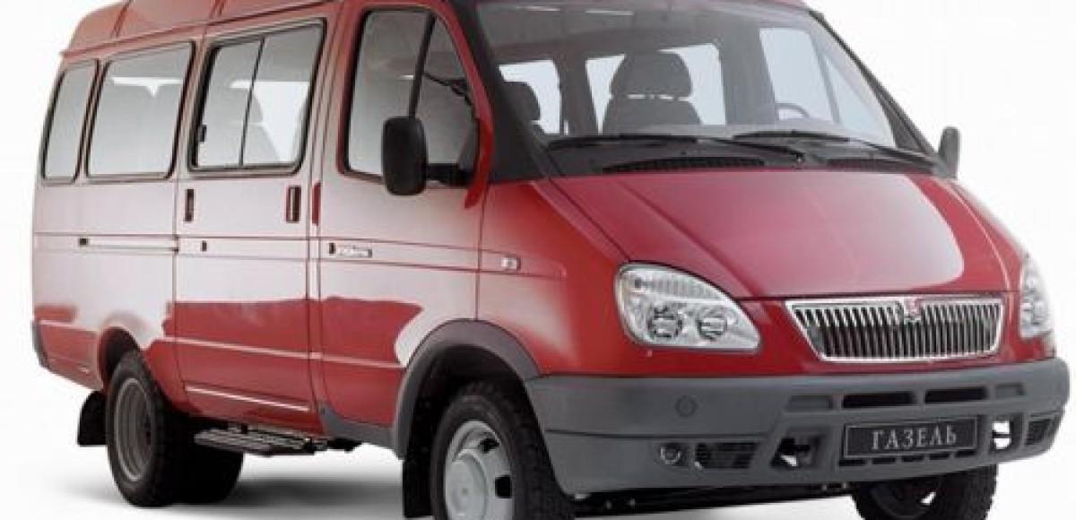 ГАЗ пообещал выпустить бюджетную «ГАЗель» до конца 2009 года