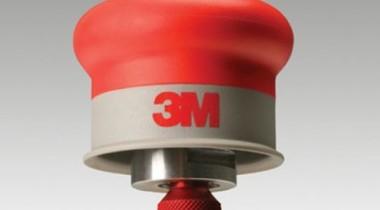 Мини-шлифовальная машинка 3M 63374. Идеальная поверхность